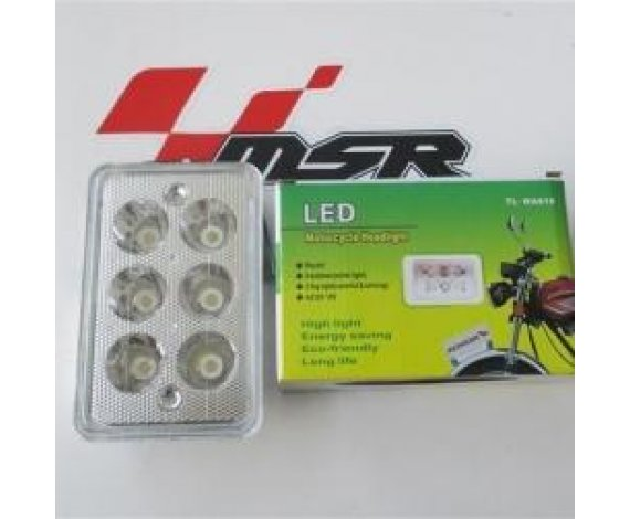DEKORATİF LED KÖŞELİ CG MODEL